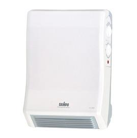 SAMPO 聲寶 浴室、暖房兩用壁掛電暖器 HX-LB12N **可刷卡!免運費**