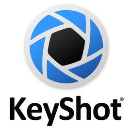 KeyShot 7 HD 版  Win Mac  單機版  下載