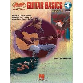 ~MI系列~Guitar Basics 吉他教材書