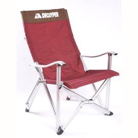 BS03比利時鋁合金折疊椅巨川椅(粗骨架)DECUYPER休閒椅