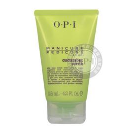 OPI黃瓜磨砂淨露 125mL (PC354)