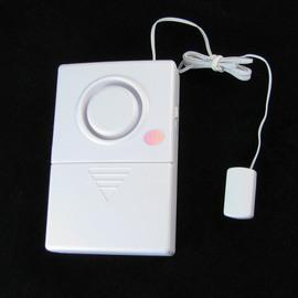 展示品防盜警報器 分離式機體斷線警報  商店展示小家電及電腦的防盜器 LK~2518白