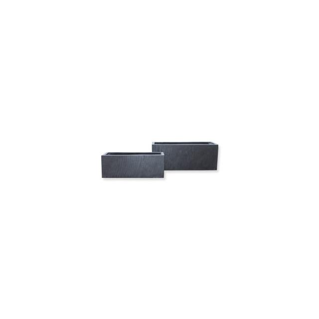 水磨石長型花槽 馬槽 豬槽^(長型黑色花槽^)~^(長100x寬50x高50CM^) 超優