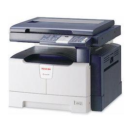 Toshiba e~STUDIO 181 A3多 黑白雷射影印機 ~ 影印 列印 掃描