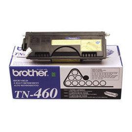 Brother TN~460 高容量 碳粉匣同TN~6600 :FAX~4100 MFC~
