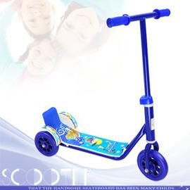 小運動員三輪滑板車 P008-083(騎乘玩具.兒童遊戲.運動車.自行車.腳踏車.單車.便宜)