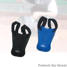 捕手護喉 P053-023(棒球.壘球.球棒.球類運動.運動健身器材.便宜)
