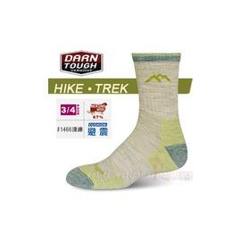 美國製 DARN TOUGH 美麗諾羊毛襪 Cusion徒步.健行襪 保暖襪 #1466淺綠色