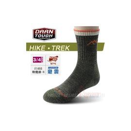 美國製 DARN TOUGH 美麗諾羊毛襪 Cusion徒步.健行襪 保暖襪 #1466橄欖綠色