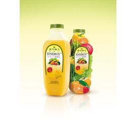 超宇精力蔬果汁^(季訂 每週送3瓶^)
