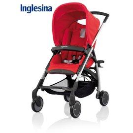 【贈推車暖腳套+置物袋】義大利【Inglesina 英吉利那】AVIO 嬰兒推車