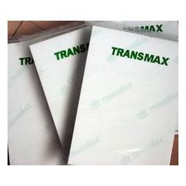 精點~自己DIY印製衣服、枕頭套、手帕~美國第一品牌TRANSMAX~淺色熱轉印紙~