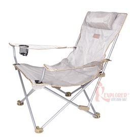 ARC-807野樂Camping Ace野樂特斯林布兩段式可調休閒椅(附收納袋)