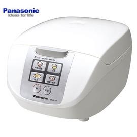 Panasonic 國際牌 六人份微電腦電子鍋 SR-DF101 / SRDF101 **免運費**