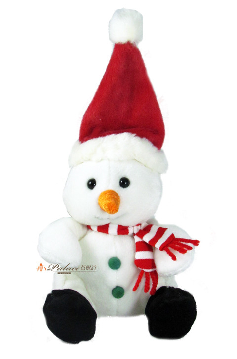 奥比岛圣诞小雪人在哪找