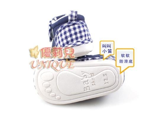 可爱小青蛙,小兔兔宝宝哔哔鞋/学步鞋