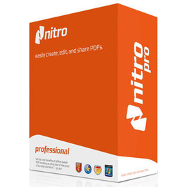 Nitro Pro 10 單機版  ^(下載^)