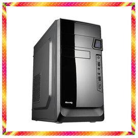 微星 H110M 搭配 i5-7500 四核處理器 1TB+DVD燒錄 美型文書型主機