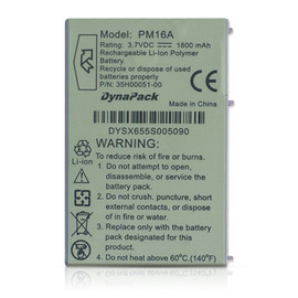 【含運、寄掛號】多普達 DOPOD PM16A 818/828/818pro、HP 6515/6965 高容量電池