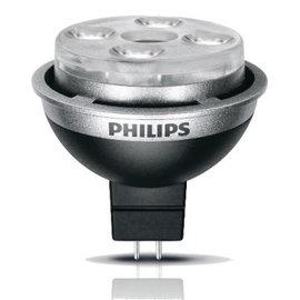 ~飛利浦 PHILIPS ~LED 12V聚光燈^(MasterLED^)~MR16黃光7