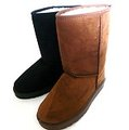 e鞋院 ~愛基斯摩 ~平底雪靴靴子