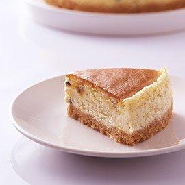 紫金堂月子餐~點金烘焙~百香乳酪蛋糕^(2入^)