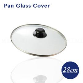 ~Midohouse~Pan Glass Cover炒煮鍋用玻璃蓋^(28cm^)~可 T