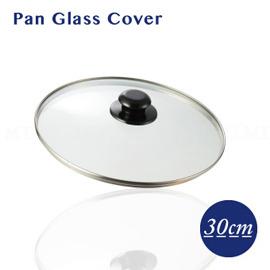 ~Midohouse~Pan Glass Cover炒煮鍋用玻璃蓋 30cm ~可 Tef