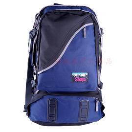 犀牛 RHINO S298  75公升豪華自助旅行背包 子母背包 背包客 旅行背包