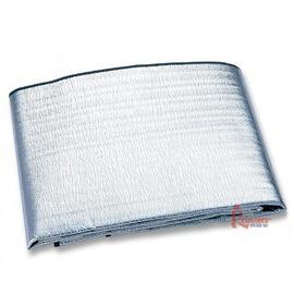 K6702加厚版3mm鋁箔睡墊 100X200cm(雙人帳用)台灣製造