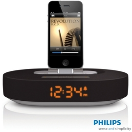 【飛利浦】《PHILIPS》iPhone/iPod/iPad專用揚聲器《DS1200 / DS-1200 》