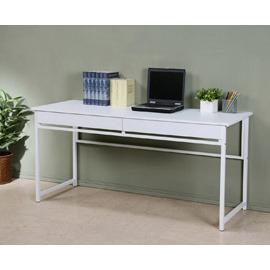 ~集樂雅~~DE16602DR~加長 書桌、電腦桌、工作桌^~ 25mm粗鐵管腳^(^(含
