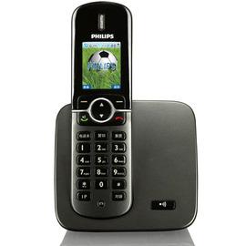 【飛利浦】《PHILIPS》彩色數位無線電話《DCTG5701B / DCTG-5701B》