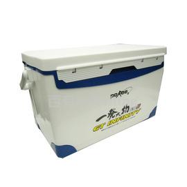 ◎百有釣具◎太平洋POKEE 一發大物 FX-30 高保冷力30公升 冰箱/冰桶 ~ 送冷媒
