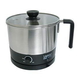 【藍普諾】《LAPOLA》1.2L◆多功能不銹鋼電煮鍋《KT-2012 / KT2012》