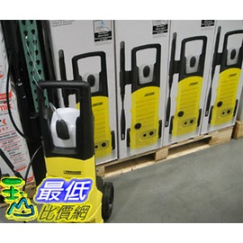 ^~無法超取^~ COSCO KARCHER HIGH~PRESSURE WASHER 凱