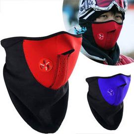 (特賣)防風保暖 護臉面罩~防寒、防風、保暖、防曬面罩