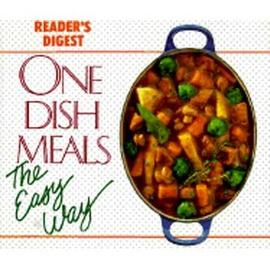 ~年度 驚喜價 一本不留~~ ~One Dish Meals The Easy Way~4