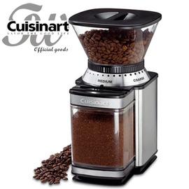 ~6期0利率 馬上出~Cuisinart美膳雅 咖啡研磨器DBM~8TW