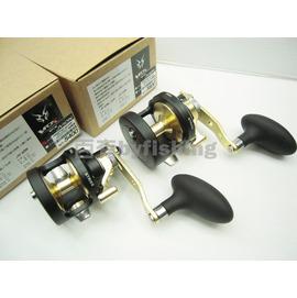 ◎百有釣具◎V-FOX JV-12N 鐵板路亞專用捲線器-窄版 右手捲~再送贈品