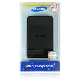 【原廠電池充】SAMSUNG i908/i909/i7500/i8000/i9020/i9023/AB653850CU 原廠電池充電座/原廠充電器/EBH992USBC/吊卡包裝
