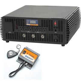 美國SUN FORCE純正弦波4500W電源轉換器