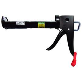 台製矽利康槍附切刀★居家黏著修繕 品★修補 工具★DIY 好方便
