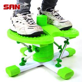 SAN SPORTS瘋狂跳舞踏步機推薦哪裡買(結合跳繩.扭腰盤.跑步機.踏步機.呼拉圈)C129-1049(另售拉繩踏步機美腿機.跳舞機.運動器材山司伯特)