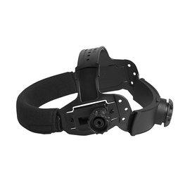 ~變色龍~Optrel焊接帽束緊頭框^(鎖緊壓扣式^) b600、e600、p500系列