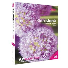 ~軟體採Go網~IDEA意念圖庫 Idea Stock系列^(01^)花之美~廣告 花草植