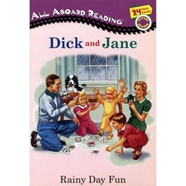〈All Aboard Reading系列:Picture Reader 〉DICK