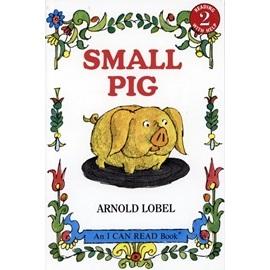 ~老麥外文~〈汪培珽英文書單〉SMALL PIG