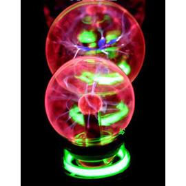 (6寸)魔幻離子水晶球~附音樂 !◇/激光球靜電球/電漿球閃光魔球/電子魔球/閃電球/閃光球離子水晶球舞台燈