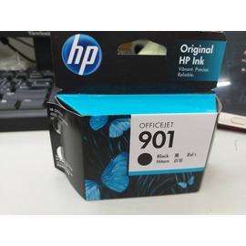 HP 901 黑色墨水匣CC653AA HP Officejet J4580.J4660